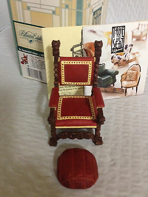 Willitts Designs: Take A Seat by Raine - Mr. Vanderbilt's Chair