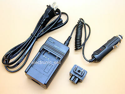 Battery Charger for BP-511 Canon PowerShot G1 G2 G3 G5 G6 Pro 1 Pro 90 IS 70 NEW