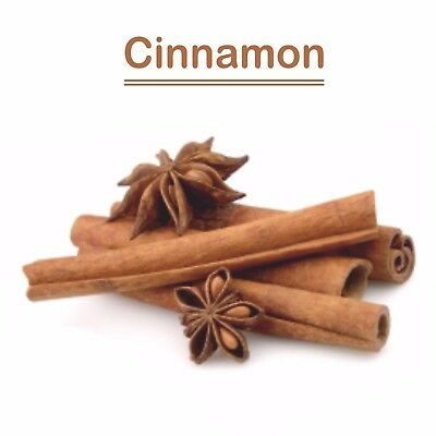 Cinnamon Oil 100% Natural Pure Undiluted Uncut Essential Oil 5ml To 1000ml