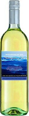 Marlborough NZ 2014 Sauvignon Blanc - White Wine x 12