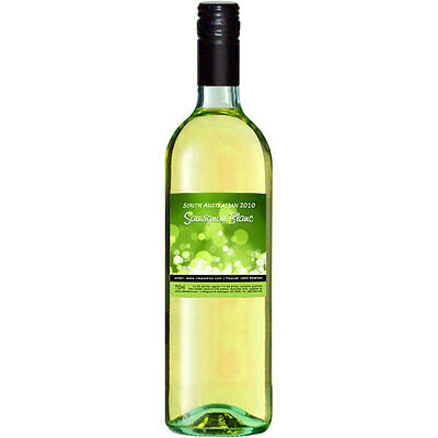 South Australian 2014 Sauvignon Blanc - White Wine x 12
