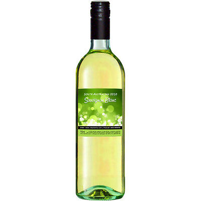 South Australian 2015 Sauvignon Blanc - White Wine x 12
