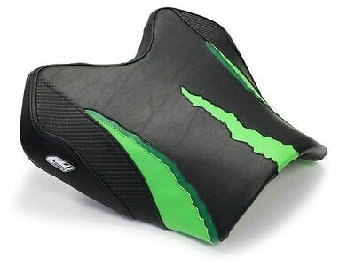 Kawasaki Z750 2007-2012 Luimoto Monster Rider Seat Cover 4 Color Options New