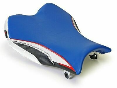 Suzuki GSXR 1000 2009-2016 Luimoto Type 2 Rider Seat Cover 4 Color Options New