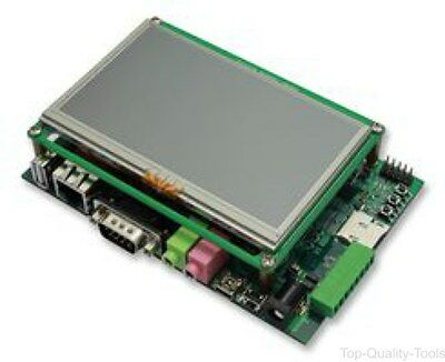 "Am3359, 4.3In Lcd, Evaluation Kit, Devkit8600 With 4.3"" Lcd 2136530"