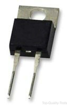 Diode, Schottky, 1200V, 10A, Sic,to220Ac, Scs210Kgc 2318998