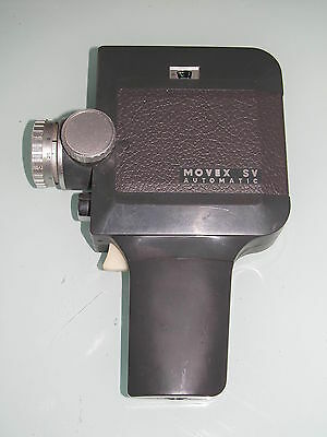 Camera Ancienne Movex Automatic Collection