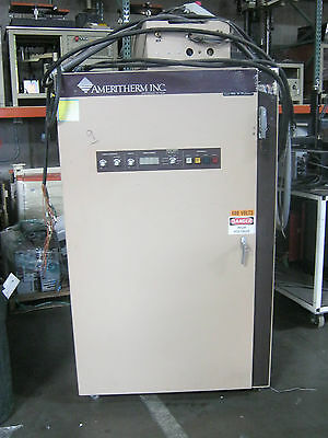 Ameritherm Type: SP15 Induction Heater.  Model Number: 999-01501.  15KW <