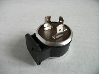 New 12 Volt 3 Pin 23 Watt Motorcycle Scooter Flasher Unit Relay Indicator 23W 6V