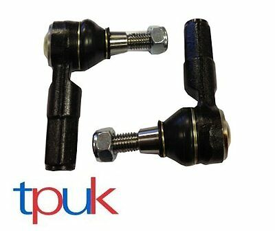 FORD TRANSIT TRACK ROD END 1991-2000 PAIR BRAND NEW