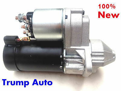holden barina xc how to connect starter motor