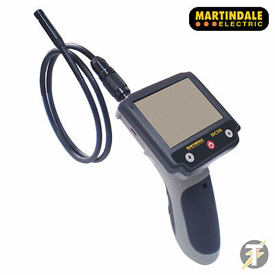 Martindale DC50 Borescope Boroscope (industrial endoscope endescope)