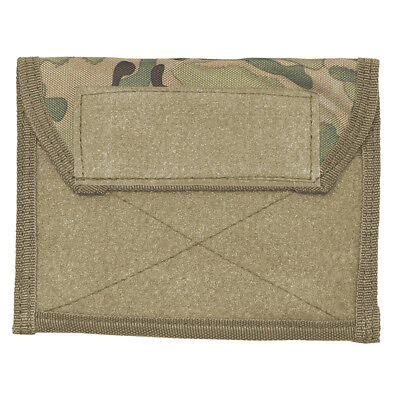 Mfh Army Admin Map Id Combat Pouch Molle Patrol Webbing Operation Camo