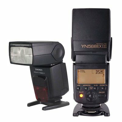 Yongnuo YN-568EX TTL HSS Flash Speedlite for for Nikon D800 D600 D700 D5200 UK