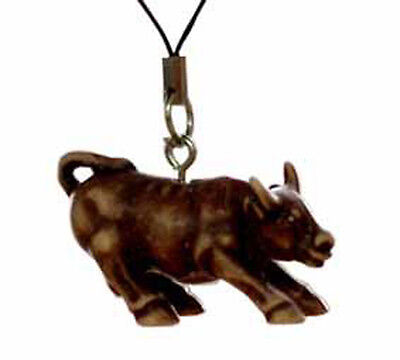 THE OX Pendant Hanging for Conscientious  Effort and Hard Work  (HH020)