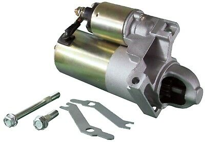 SBC BBC CHEVY 3HP High Torque Mini Starter 153 Tooth NEW 6470MBK
