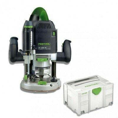FESTOOL Oberfräse OF 2200 EB-Plus  Nr.:574349