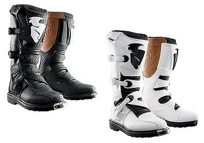 2016 Thor Blitz Adult Mens MX Sole Motocross Offroad Motorcycle Boots