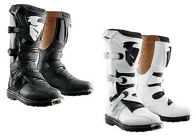 2017 Thor Blitz Adult Mens MX Sole Motocross Offroad Motorcycle Boots