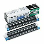 Panasonic Replacement Ink Film For Fax Machine Kx-Fa55