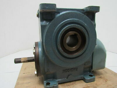 Radicon David Brown AA730 12.5:1 Ratio Gear Box Speed Reducer Series A