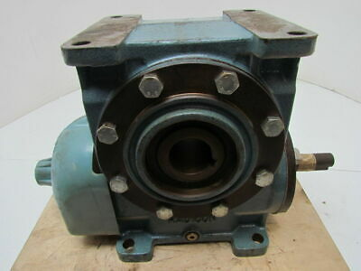 Radicon David Brown AA730 14.5:1 Ratio Speed Reducer Gear Box Series A