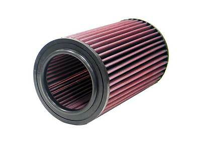 K&N Air Filter Element E-9251 (Performance Replacement Panel Air Filter)