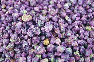 Corundum /Ruby Raw nuggets Crystals Lot of  1/2 Lb  From Afghanistan