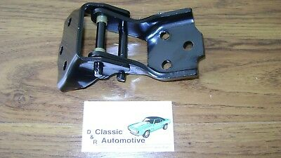 Door Hinge Upper 66-67 Chevelle Camaro GTO Cutlass Skylark Firebird Lemans 442