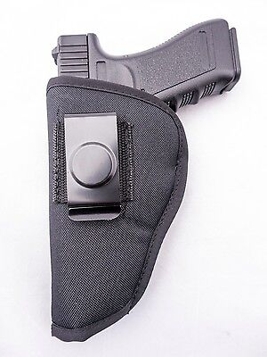 Browning BDMSmall of Back SOB IWB Conceal Nylon Holster USA MADE!