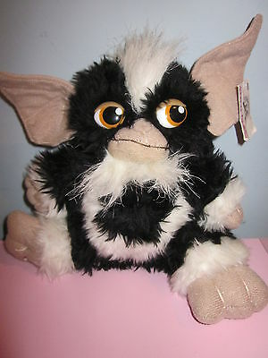 Gremlins Plush Gizmo With Hang Tag