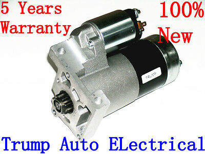 New Starter Motor to Holden VN VP VR VS VT VU VX Manual 3.8L V6 Petrol 88-04