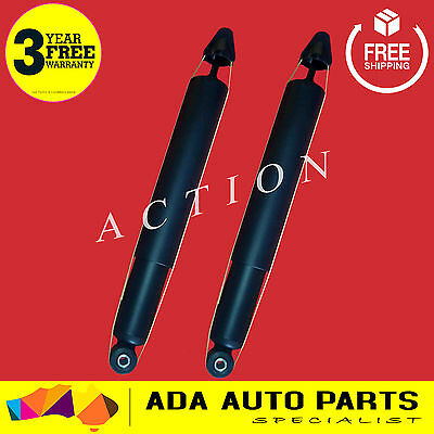 2 x HOLDEN COMMODORE VY SHOCK ABSORBERS SEDAN REAR