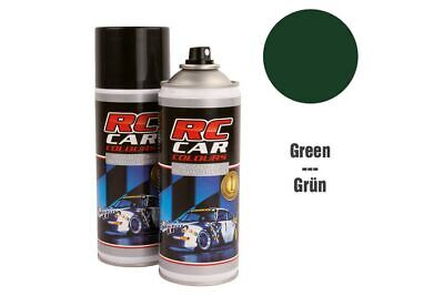 RC Car Colours - Lexan Spray Grün 150ml (6.60 Euro pro 100 ml)