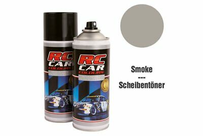 RC Car Colours - Lexan Spray Smoke 150ml (6.60 Euro pro 100 ml)