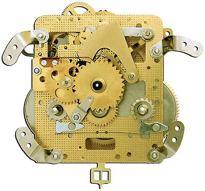 141-040K 45cm  Hermle Clock Movement Replacement for the 141-070