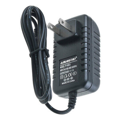 AC Adapter Power Cord For Atari Flashback 2 3 4 Classic Game Console Flash Back