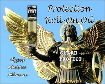 GYPSY GODDESS Protection Roll-On Oil - New!