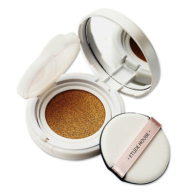 *ETUDE HOUSE*   Precious Mineral Any Cushion (W24 Honey Beige) 15g