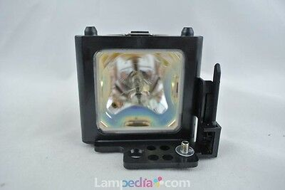 Projector Lamp in Housing for LIESEGANG ZU0283 04 4010 150 Day Warranty