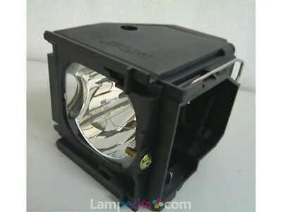 TV Lamp in Housing for SAMSUNG HLS4666WX/XAA OEM Equivalent Bulb with Housing
