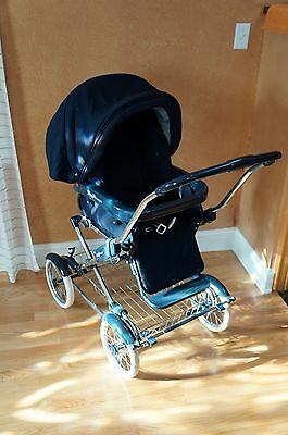 Peg-Prego Chassis Classic Stroller