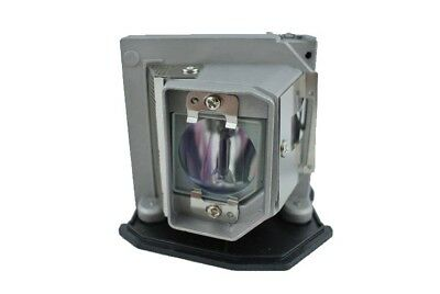 Projector Lamp for OPTOMA PJ666 OEM BULB with New Housing 180 Day Warranty