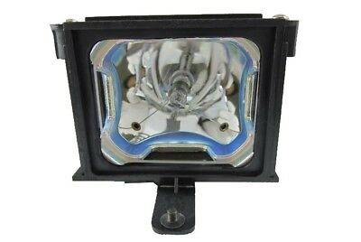 Projector Lamp for PHILIPS CCLEAR SV1 OEM BULB with New Housing 180 Day Warranty