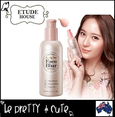 【ETUDE HOUSE】BEAUTY SHOT FACE BLUR SPF33 35g smoothing pore foundation primer