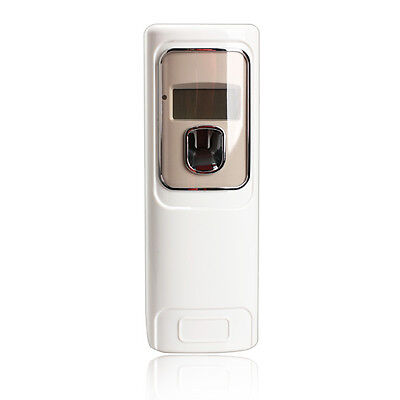 Wall Mounted Perfume Spray Automatic Timer Scent Dispenser With LCD Screen