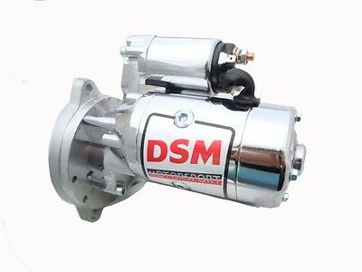 Ford Cleveland V8 Ford Windsor V8 MINI CHROME STARTER  MOTOR 3HP  S2