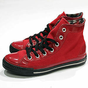 CONVERSE CT FELT HIGH (106875) TG. 38 - US 5.5