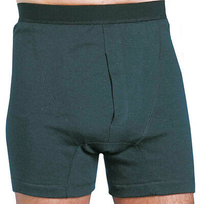Martex Washable Absorbent Boxer Shorts - Incontinence Pants