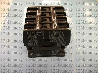Washer Contactor Relay 220v Wascomat K2-12A01, 767 510109 Used